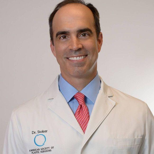 Dr David Stoker-Liposuction-Doctor