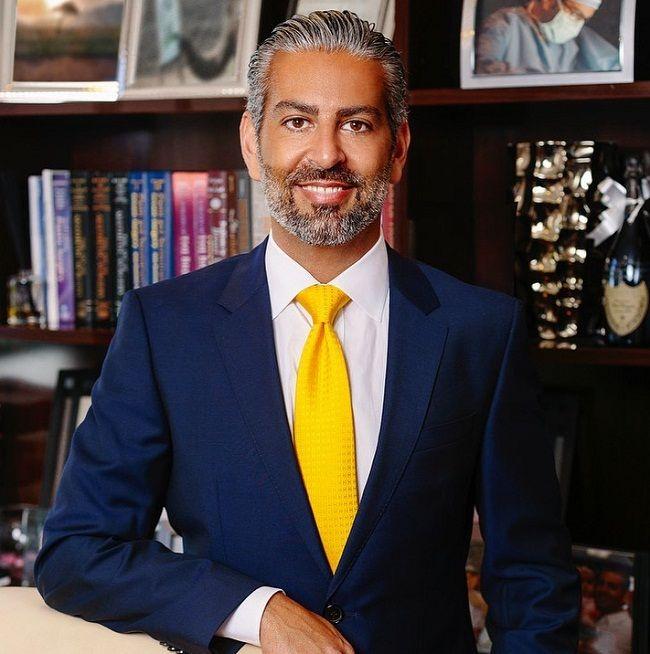 Dr Jimmy S Firouz-Liposuction-Los Angeles