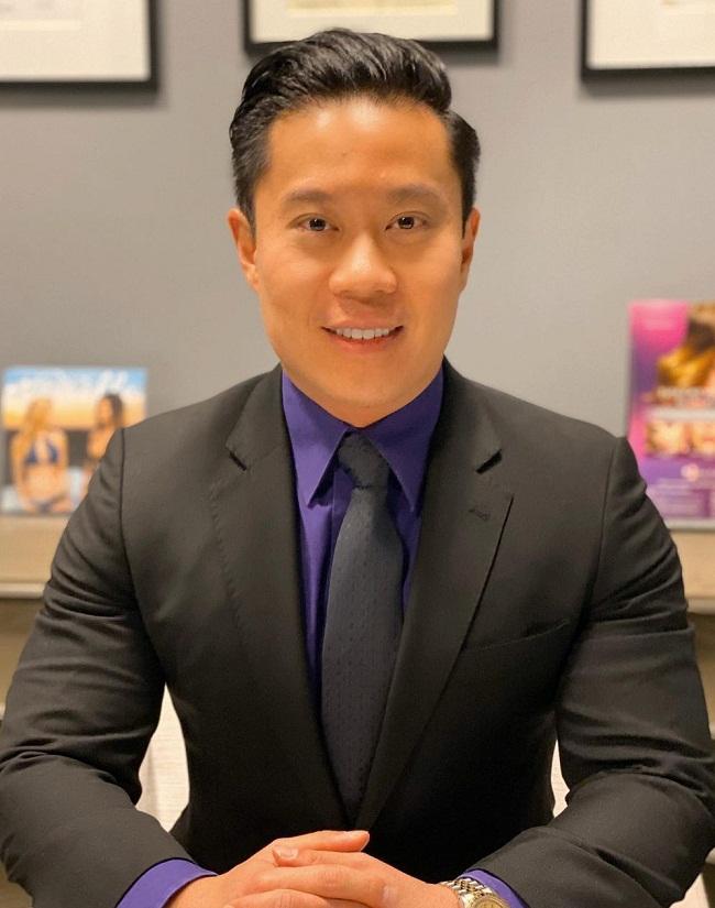 Dr Roger Tsai-BBL Doctor Los Angeles