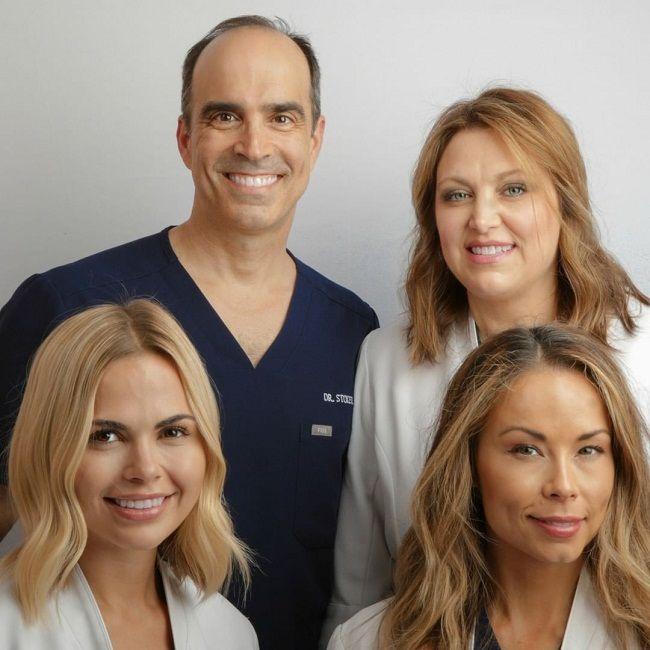Dr Stoker team