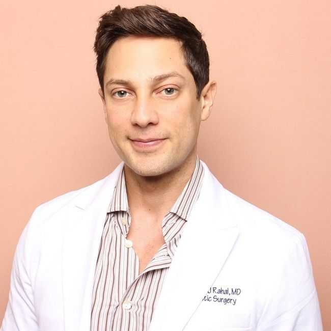 Dr William Rahal-BBL Doctor-Los Angeles