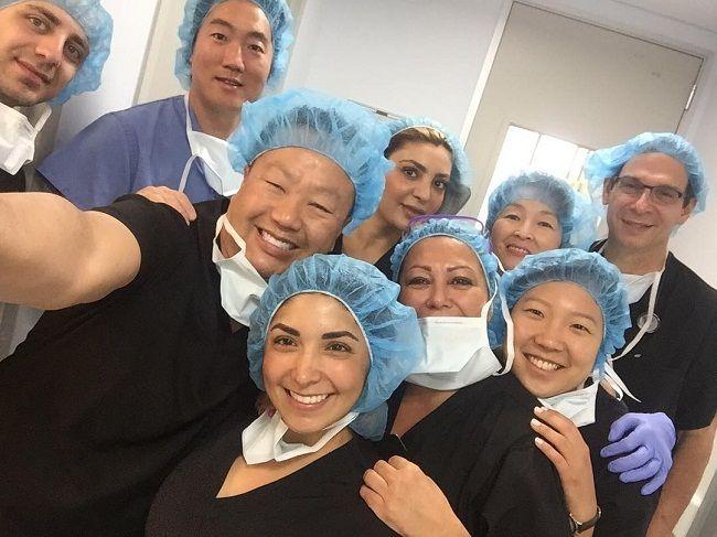 Gabriel Chiu-Beverly Hills Plastic Surgery-Staff