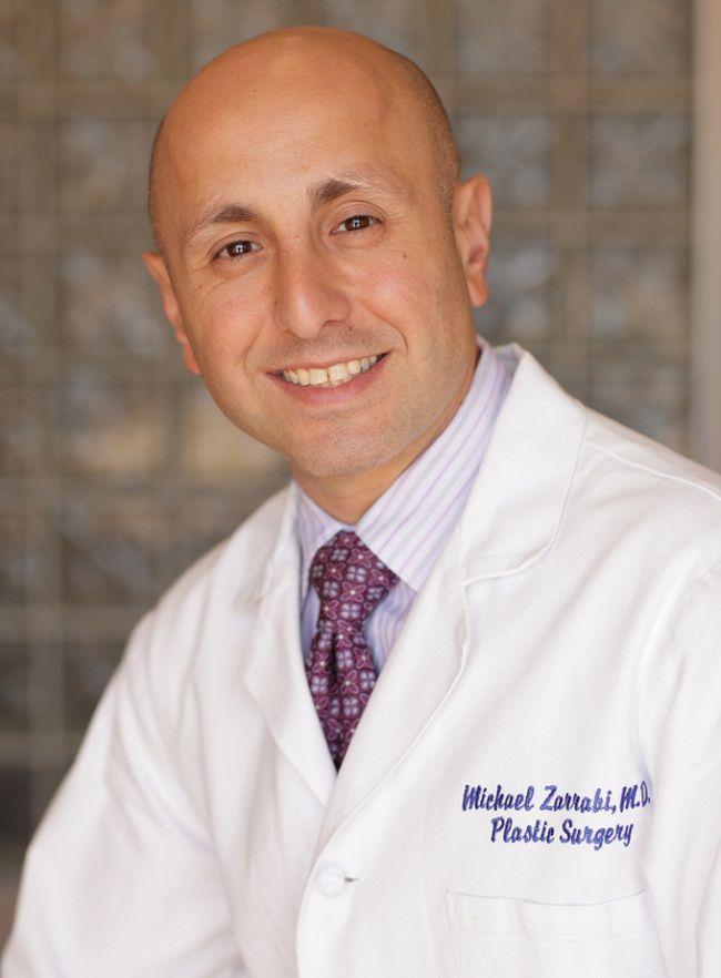 Michael Zarrabi-BBL Doctor-Los Angeles