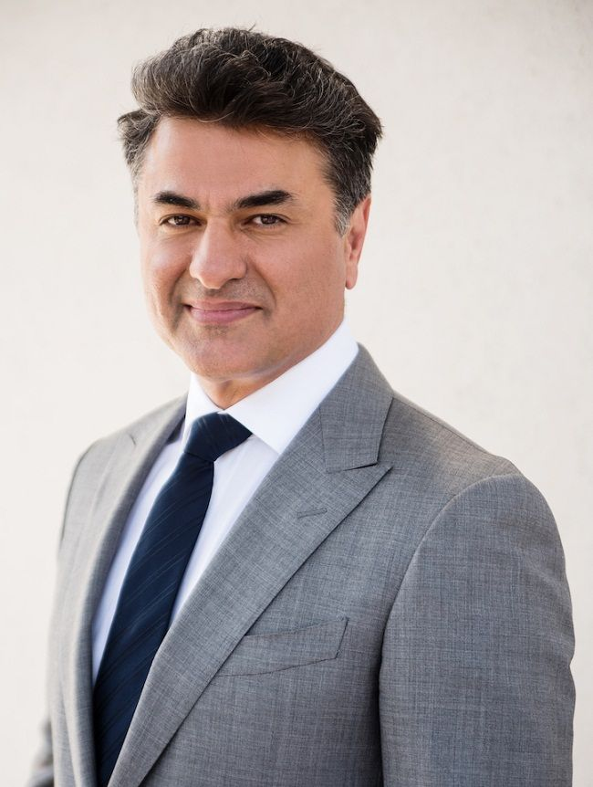 Dr Andre Aboolian-Facelift Doctor