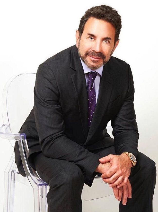 Dr Paul Nassif-Facelift Surgeon