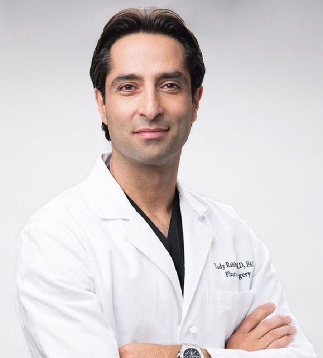 Dr Rady Rahban-Best Facelift Doctor in Los Angeles