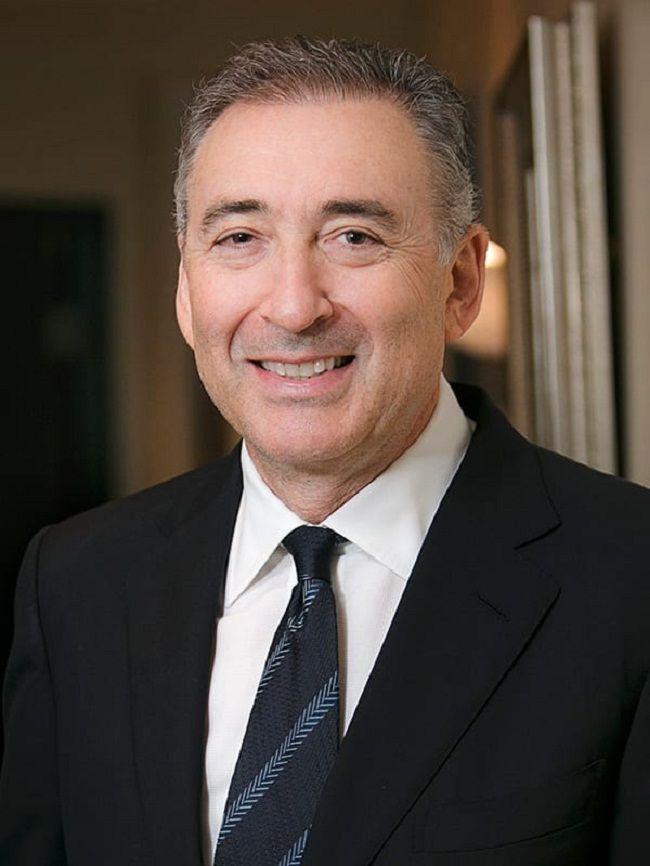 Dr. Boris M. Ackerman-Facelift Doctor-Los Angeles
