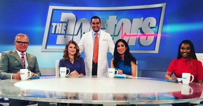 Dr. Deepak Dugar-The Doctor Tv Show