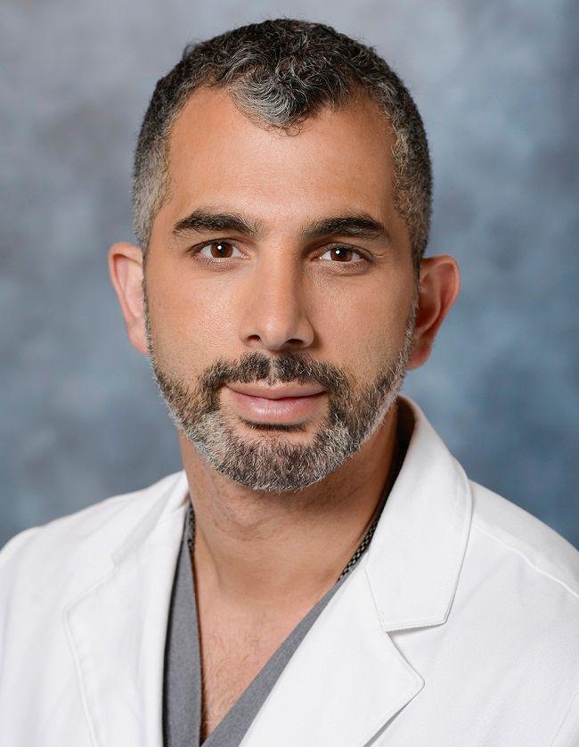 Dr. Richard Zoumalan