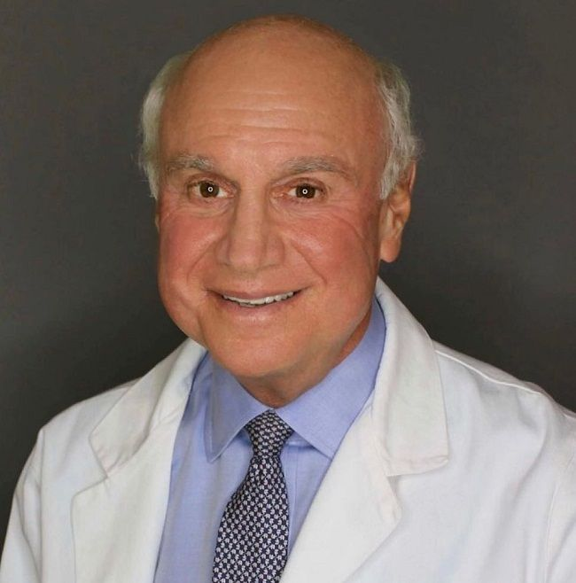 Dr. Robert Kotler