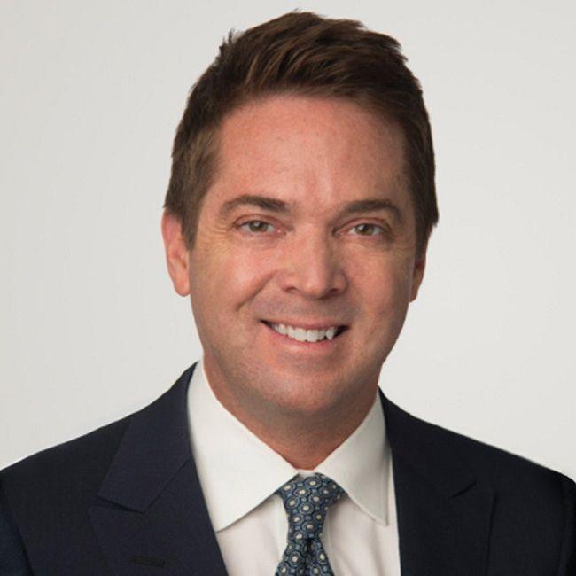 Dr Jeffrey Rawnsley