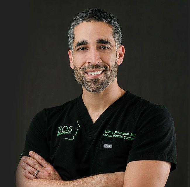 Dr Nima Shemirani